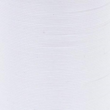 92301-0100 White Secura Heat Activated Button Thread